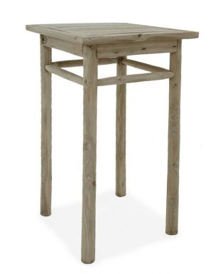Norwich Table Teak Branch Furniture