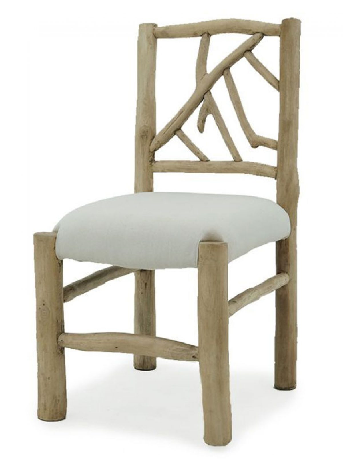 Jakarta Chair Teak Branch Furniture Jepara Indonesia Teak Wood
