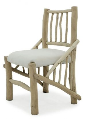 Sanur Chair Teak Branch Furniture