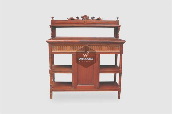 Teak Cairo Furniture