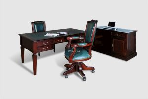 Teak Thomas Home Office
