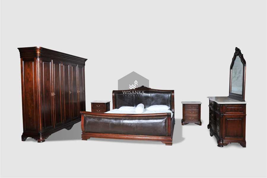 Tugalavish Teak Bedroom Furniture Indonesia Teak Wood