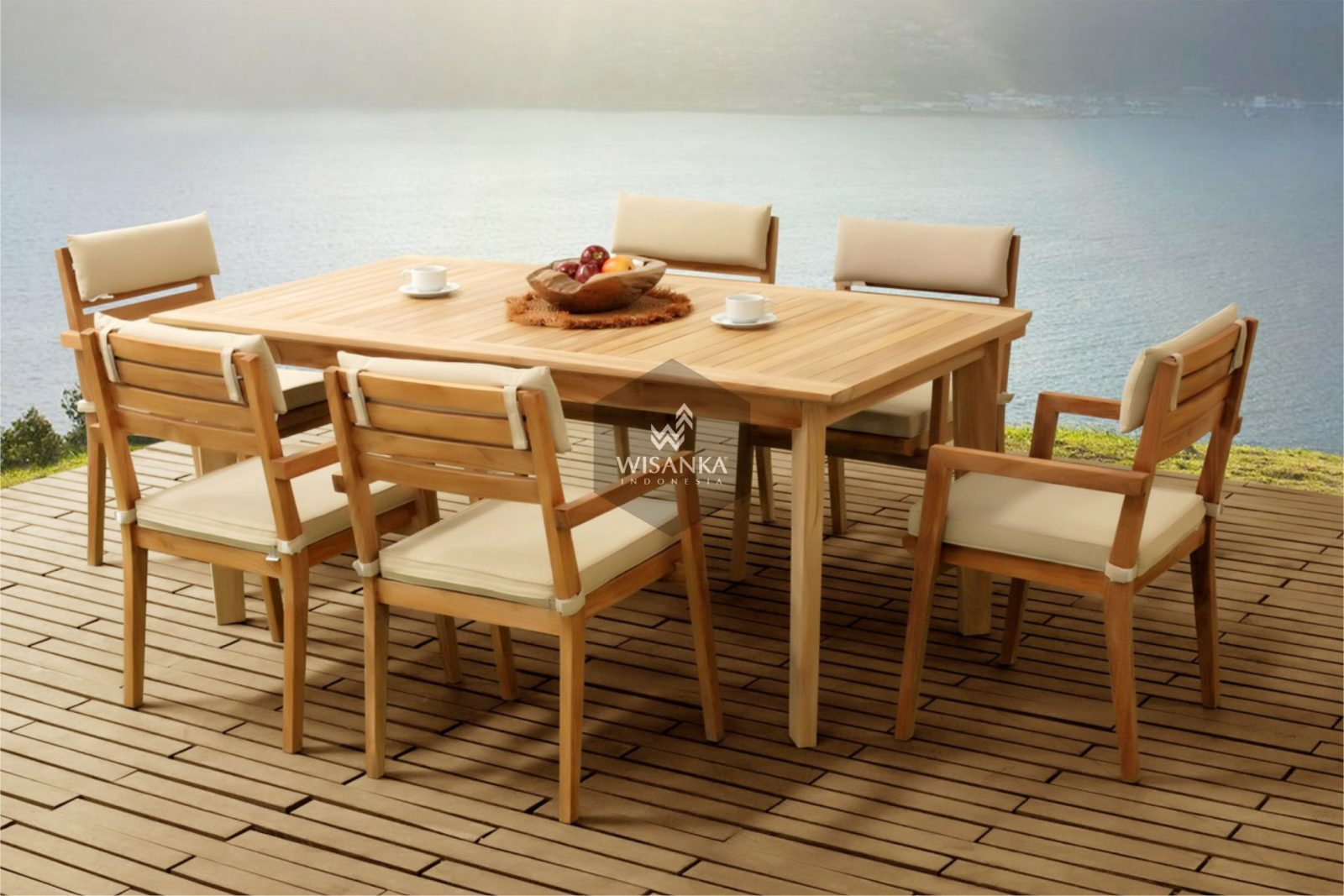 Teak Wood Furniture Jepara