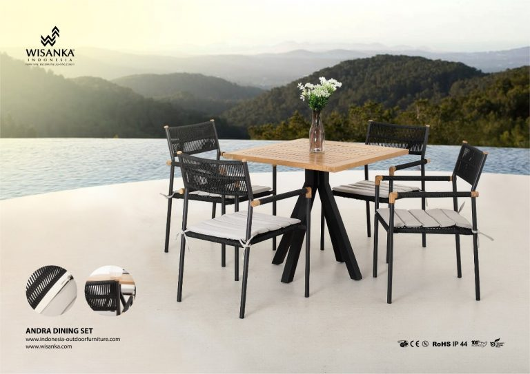 Homestore and More Garden Furniture in Ireland