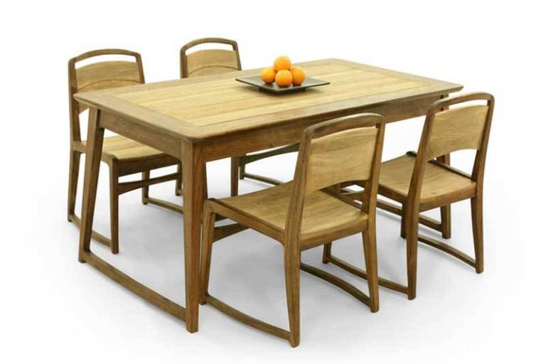 Why Teak Furniture, What are the Reasons?