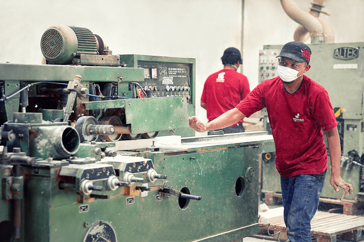 ITWF Indonesian Furniture Manufacturers