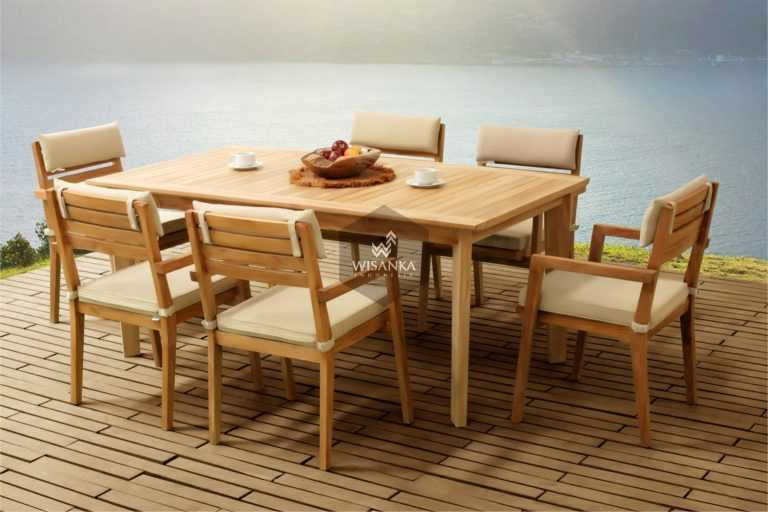 Teak Furniture Manufacturers Indonesia