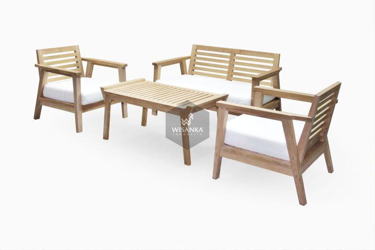 Costco Outdoor Furniture Portofino, Teak Outdoor Furniture Costco